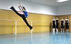 舞研艺考学员风采